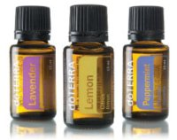doTERRA Trio Kit