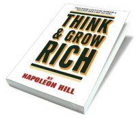 Free copy of Think and Grow Rich